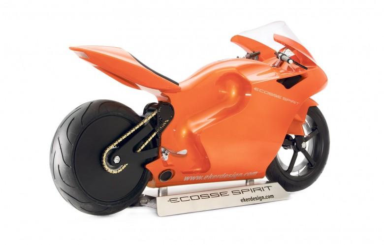 16 mẫu xe mô tô đắt nhất thế giới (P1) - 3