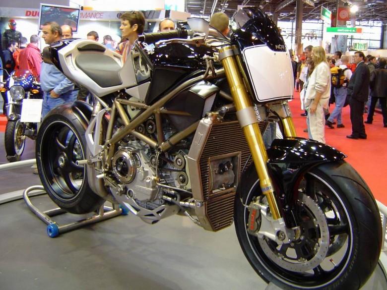 16 mẫu xe mô tô đắt nhất thế giới (P1) - 8