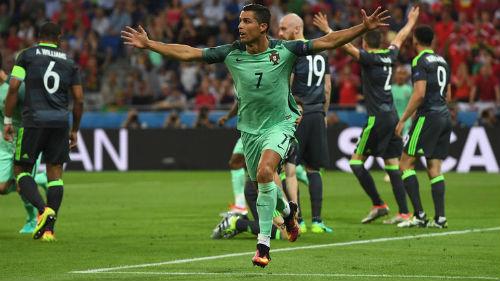 Tiêu điểm bán kết Euro: Nơi lịch sử sang trang - 1