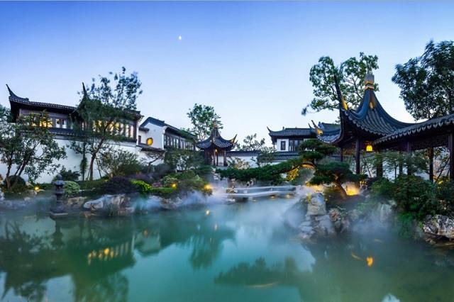 Chiêm ngưỡng ngôi nhà đắt giá nhất Trung Quốc - 6