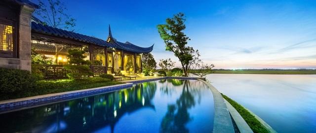 Chiêm ngưỡng ngôi nhà đắt giá nhất Trung Quốc - 2