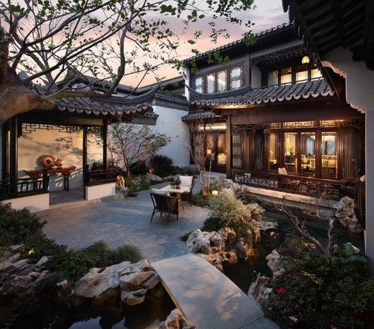 Chiêm ngưỡng ngôi nhà đắt giá nhất Trung Quốc - 10