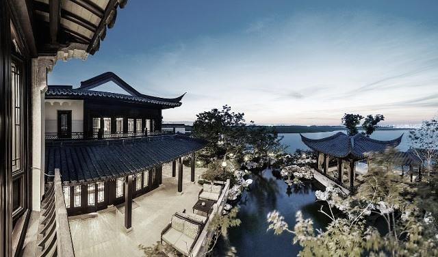 Chiêm ngưỡng ngôi nhà đắt giá nhất Trung Quốc - 9
