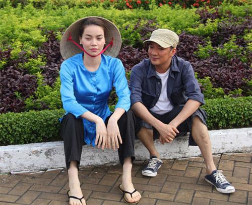 Choáng với cảnh nghèo đói của sao Việt trên màn ảnh - 6