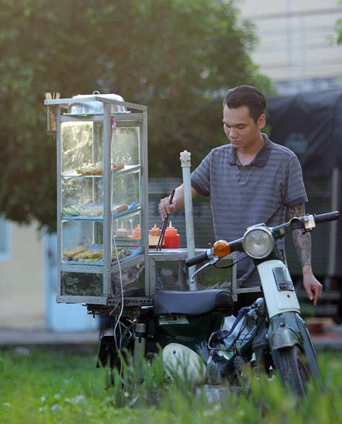 Choáng với cảnh nghèo đói của sao Việt trên màn ảnh - 11
