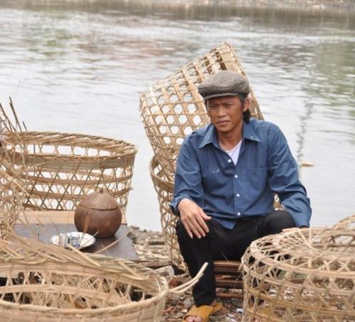 Choáng với cảnh nghèo đói của sao Việt trên màn ảnh - 8