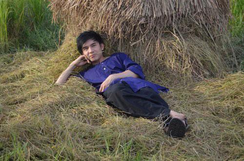 Choáng với cảnh nghèo đói của sao Việt trên màn ảnh - 13
