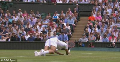Chi tiết Federer– Raonic: 5 set kịch chiến (KT) - 12