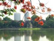Tin tức trong ngày - Hà Nội đồng ý xây khách sạn gần Hồ Gươm