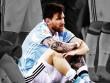 """2016: Năm """"đại hạn"""" của Messi & người Argentina"""