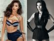 """Hành trình 6 năm """"lột xác"""" của siêu mẫu Minh Tú"""