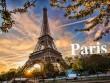 Tiết kiệm ngay 1 triệu đồng cho chuyến du lịch xuất ngoại