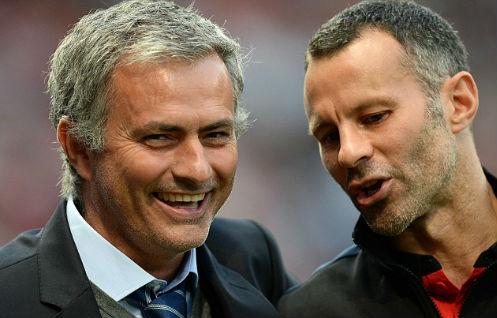 """MU – Mourinho: Đến thời của quý ngài """"thuyết âm mưu"""" - 1"""