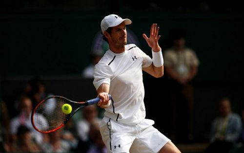 Murray – Berdych: Phi mã vào chung kết (Bán kết Wimbledon) - 1