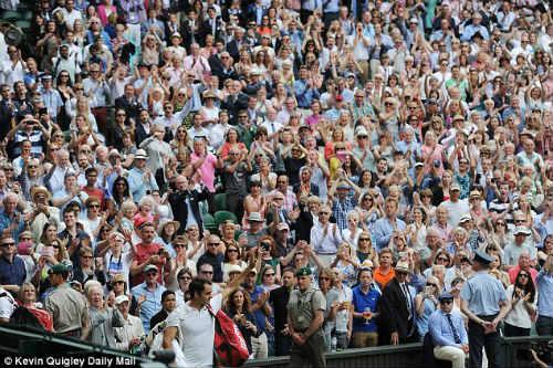 Federer thua trận: Đau đớn nhưng không đầu hàng - 1