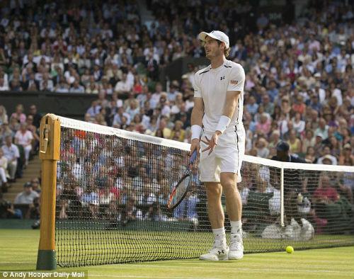 Wimbledon ngày 12: Chung kết Raonic - Murray - 3