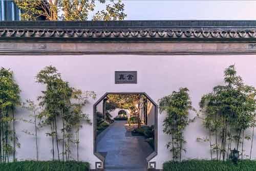"""Choáng ngợp với """"dinh thự đắt nhất TQ"""" giá 3.500 tỉ - 6"""