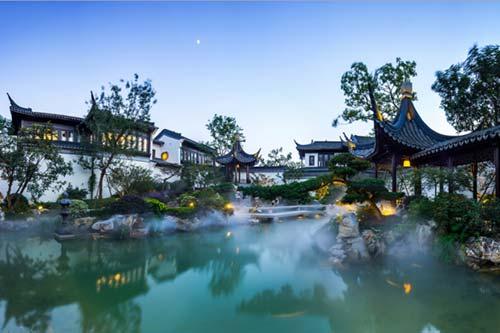 """Choáng ngợp với """"dinh thự đắt nhất TQ"""" giá 3.500 tỉ - 7"""