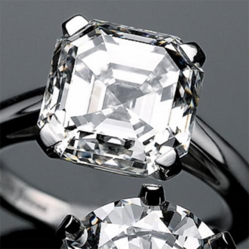 Choáng váng những chiếc nhẫn có giá hàng chục tỷ đồng - 2