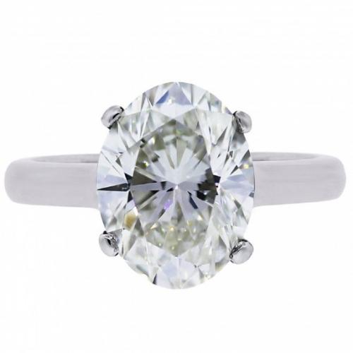 Choáng váng những chiếc nhẫn có giá hàng chục tỷ đồng - 4
