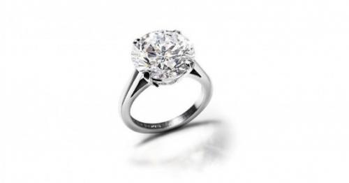 Choáng váng những chiếc nhẫn có giá hàng chục tỷ đồng - 5