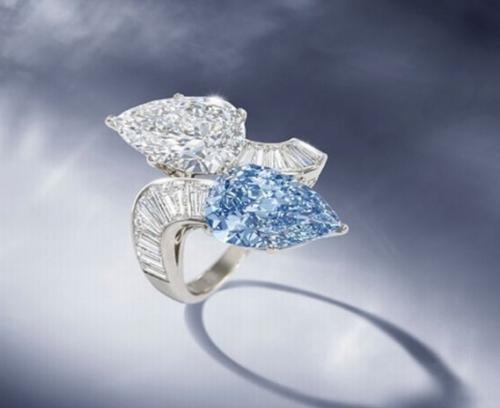 Choáng váng những chiếc nhẫn có giá hàng chục tỷ đồng - 7