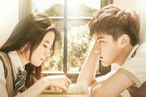 """Lộ cảnh """"nóng"""" táo bạo của Lưu Diệc Phi trong phim mới - 3"""