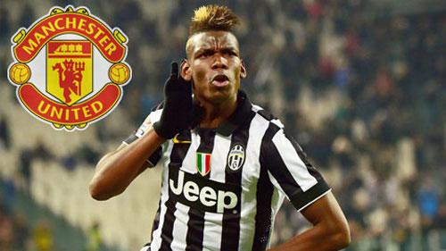 Tin HOT tối 9/7: Sao Juventus quyết khước từ Man City - 2
