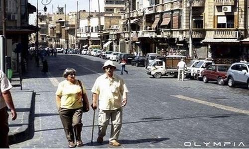 Ảnh: So sánh Syria trước và sau 5 năm nội chiến - 7