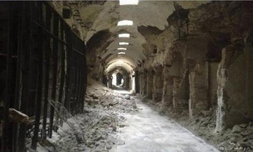 Ảnh: So sánh Syria trước và sau 5 năm nội chiến - 14