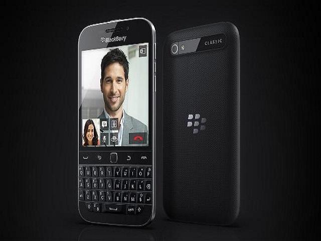 BlackBerry chính thức khai tử dòng BlackBerry Classic - 1