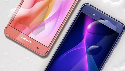 Nokia P1 chạy Android sắp ra mắt - 1