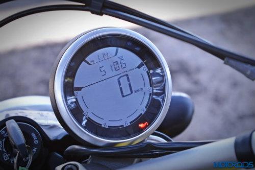 """Top 10 lý do khiến bạn """"phải lòng"""" Ducati Srambler Icon - 3"""