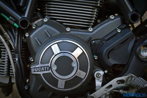 """Top 10 lý do khiến bạn """"phải lòng"""" Ducati Srambler Icon - 4"""