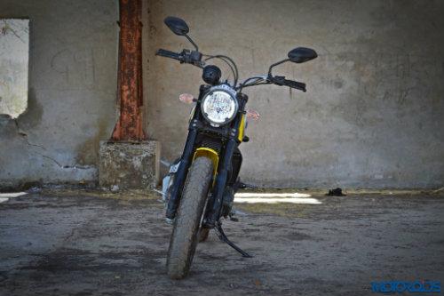 """Top 10 lý do khiến bạn """"phải lòng"""" Ducati Srambler Icon - 6"""