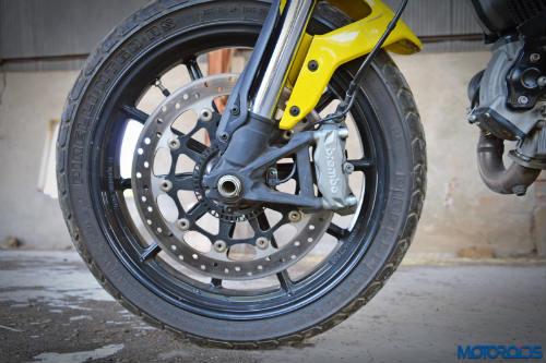 """Top 10 lý do khiến bạn """"phải lòng"""" Ducati Srambler Icon - 8"""