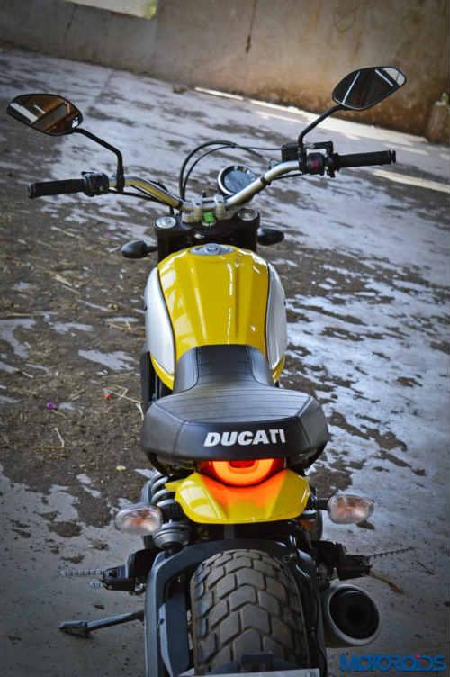 """Top 10 lý do khiến bạn """"phải lòng"""" Ducati Srambler Icon - 5"""