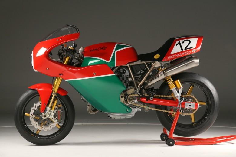 16 mẫu xe mô tô đắt nhất thế giới (P2) - 4