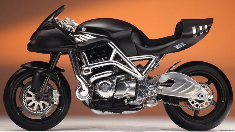 16 mẫu xe mô tô đắt nhất thế giới (P2) - 2