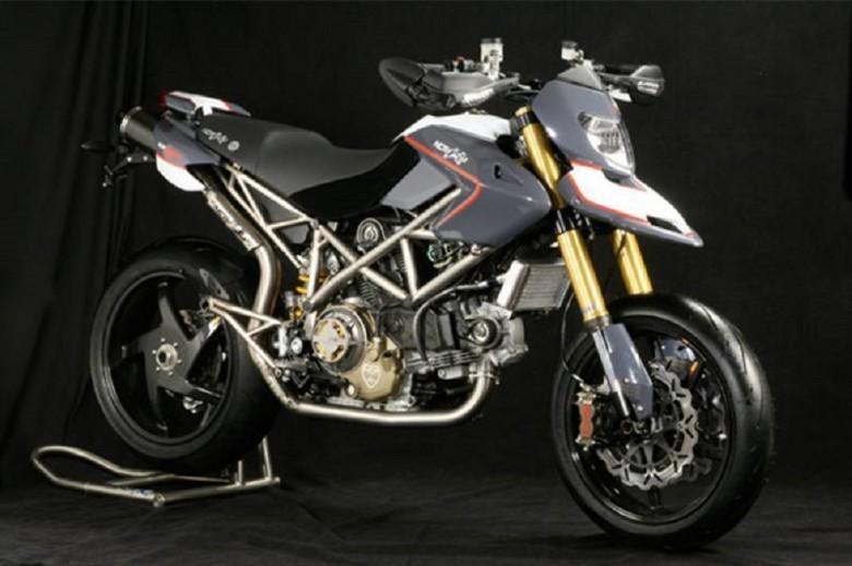 16 mẫu xe mô tô đắt nhất thế giới (P2) - 3