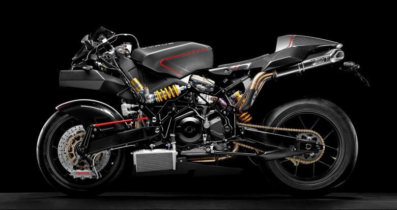 16 mẫu xe mô tô đắt nhất thế giới (P2) - 6