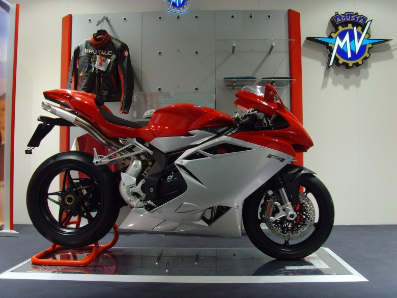 16 mẫu xe mô tô đắt nhất thế giới (P2) - 5