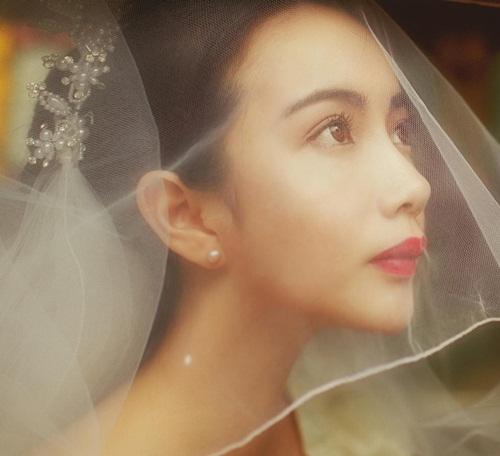 Vẻ đẹp lay động lòng người của nữ thạc sĩ Trung Quốc - 2
