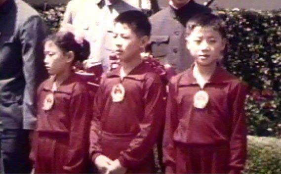 11 tuổi, Lý Liên Kiệt từ chối lời mời của Tổng thống Mỹ - 3