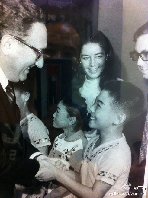 11 tuổi, Lý Liên Kiệt từ chối lời mời của Tổng thống Mỹ - 4