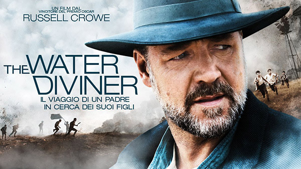 Trailer phim: The Water Diviner - 1