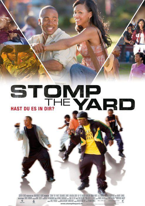 Trailer phim: Stomp The Yard - 1