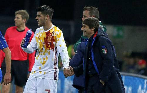 Nóng: Morata sắp về Chelsea với giá 64 triệu bảng - 1