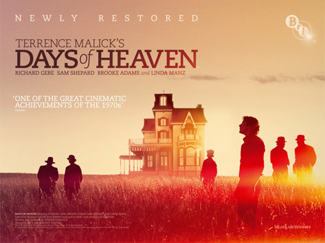 Trailer phim: Days Of Heaven - 1