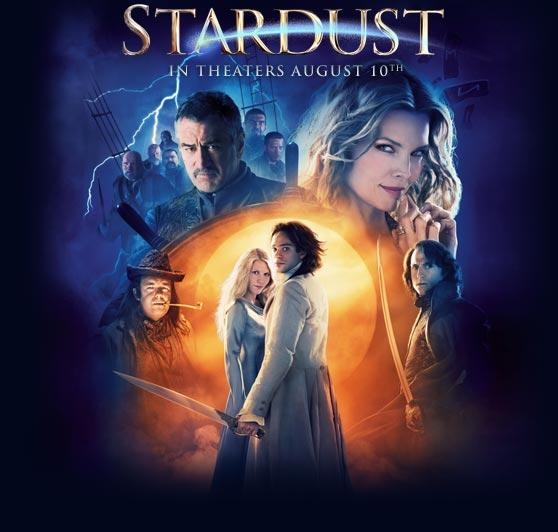 Trailer phim: Stardust - 1